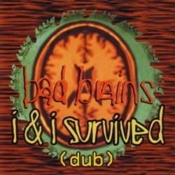 Descargar Bad Brains - I & I Survived - Dub [2002] MEGA