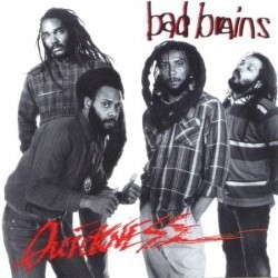 Descargar Bad Brains - Quickness [1989] MEGA