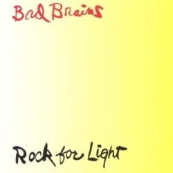 Descargar Bad Brains - Rock For Light [1983] MEGA