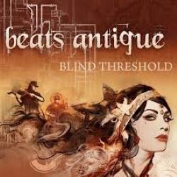 Descargar Beats Antique - Blind Threshold [2010] MEGA
