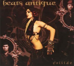 Descargar Beats Antique - Collide [2008] MEGA