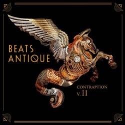 Descargar Beats Antique - Contraption Vol. 2 [2012] MEGA