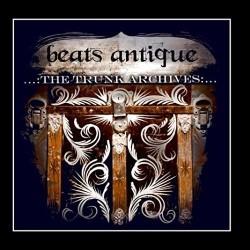 Descargar Beats Antique - The Trunk Archives EP [2010] MEGA