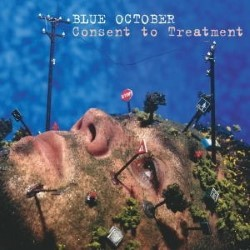 Descargar Blue October - Consent to Treatment [2000] MEGA