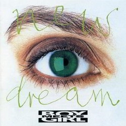Descargar Boy Meets Girl - New Dream [1990] MEGA