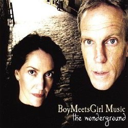 Descargar Boy Meets Girl - The Wonderground [2003] MEGA