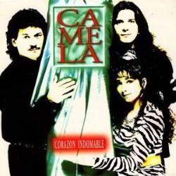 Descargar Camela - Corazón Indomable [1997] MEGA