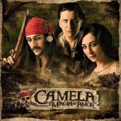 Descargar Camela - La Magia Del Amor [2011] MEGA