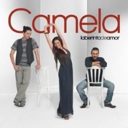Descargar Camela - Laberinto De Amor [2008] MEGA
