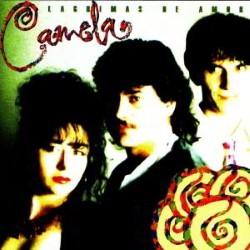 Descargar Camela - Lágrimas De Amor [1994] MEGA
