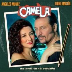 Descargar Camela - Me Metí En Tu Corazón [2017] MEGA