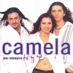 Descargar Camela - Por Siempre Tú y Yo [2003] MEGA
