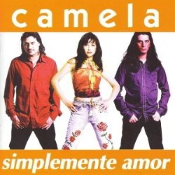 Descargar Camela - Simplemente Amor [2000] MEGA