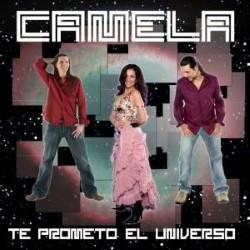 Descargar Camela - Te Prometo El Universo [2007] MEGA