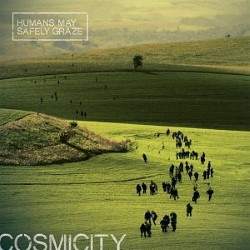 Descargar Cosmicity - Humans May Safely Graze . [2014] MEGA
