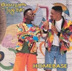 Descargar DJ Jazzy Jeff & the Fresh Prince - Homebase [1991] MEGA