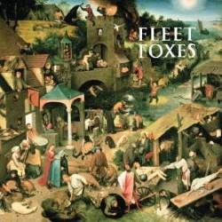 Descargar Fleet Foxes - Fleet Foxes (Limited Edition) [2008]