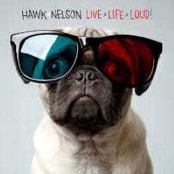 Descargar Hawk Nelson - Live Life Loud [2009] MEGA