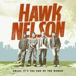 Descargar Hawk Nelson - Smile, It's the End of the World [2006] MEGA