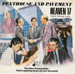 Descargar Heaven 17 - Penthouse and Pavement [1981] MEGA