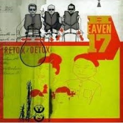 Descargar Heaven 17 - Retox-Detox [1998] MEGA