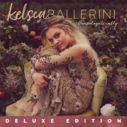 Descargar Kelsea Ballerini - Unapologetically [2017] MEGA