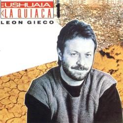 Descargar León Gieco - De Ushuaia a La Quiaca (Vol 1-3) [1985] MEGA