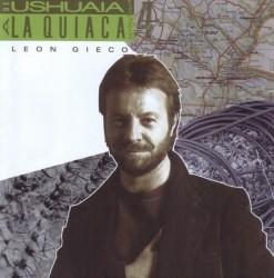 Descargar León Gieco - De Ushuaia a La Quiaca (Vol 4) [1999] MEGA