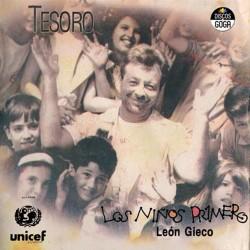 Descargar León Gieco - Tesoro, los niños primero [1991] MEGA