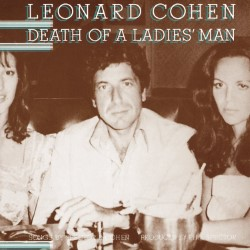Descargar Leonard Cohen - Death of a Ladies' Man [1977] MEGA