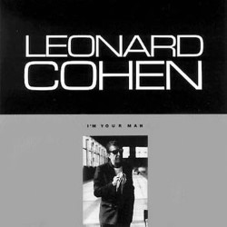 Descargar Leonard Cohen - I'm Your Man [1988] MEGA