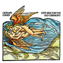 Descargar Leonard Cohen - New Skin for the Old Ceremony [1974] MEGA