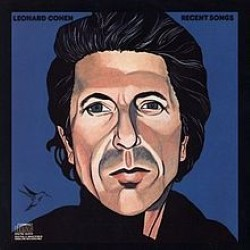 Descargar Leonard Cohen - Recent Songs [1979] MEGA
