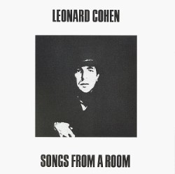Descargar Leonard Cohen - Songs from a Room [1969] MEGA