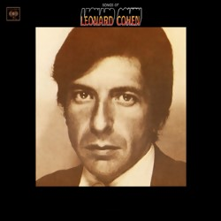Descargar Leonard Cohen - Songs of Leonard Cohen [1967] MEGA