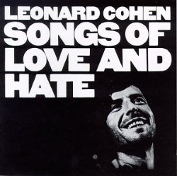 Descargar Leonard Cohen - Songs of Love and Hate [1971] MEGA