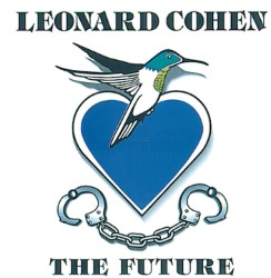 Descargar Leonard Cohen - The Future [1992] MEGA