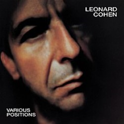 Descargar Leonard Cohen - Various Positions [1984] MEGA