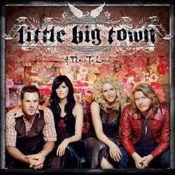 Descargar Little Big Town - A Place to Land [2007] MEGA