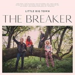 Descargar Little Big Town - The Breaker [2017] MEGA