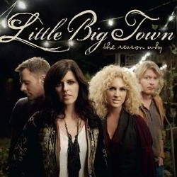 Descargar Little Big Town - The Reason Why [2010] MEGA