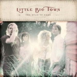 Descargar Little Big Town - The Road to Here [2005] MEGA