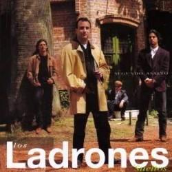 Descargar Los Ladrones Sueltos - Segundo Asalto [1994] MEGA