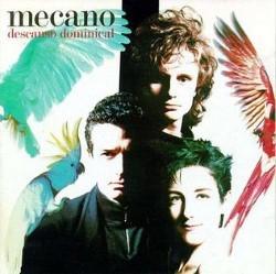 Descargar Mecano - Descanso dominical [1988] MEGA