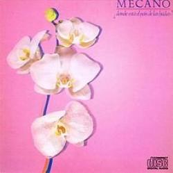 Descargar Mecano - Dónde está el país de las hadas [1983]