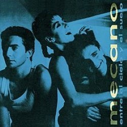 Descargar Mecano - Entre el cielo y el suelo [1986] MEGA