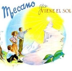 Descargar Mecano - Ya viene el Sol [1984] MEGA