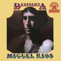 Descargar Miguel Ríos - Despierta (50 Aniversario Remaster) [1970] MEGA