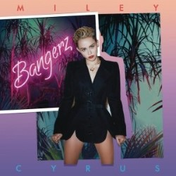 Descargar Miley Cyrus - Bangerz (Deluxe Edition) [2013] MEGA