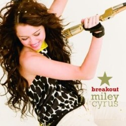 Descargar Miley Cyrus - Breakout [2008] MEGA
